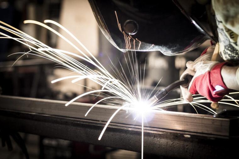 Metallbau für Neubauten, Sanierungen und Reparaturen in Stotzard