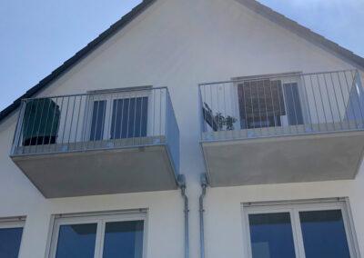 Metallbau Barl Galerie - Bodenbeläge für Balkone und Terrassen