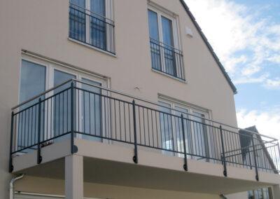 Bodenbeläge für Balkone und Terrassen Augsburg