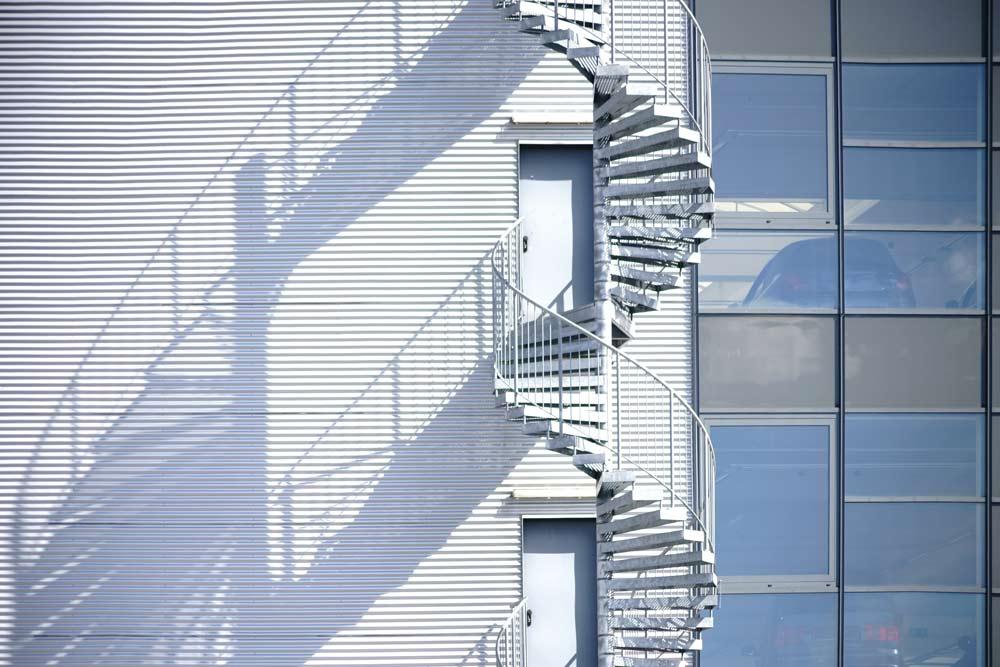 Treppenkonstruktionen für innen und außen – wir beraten Sie gerne!