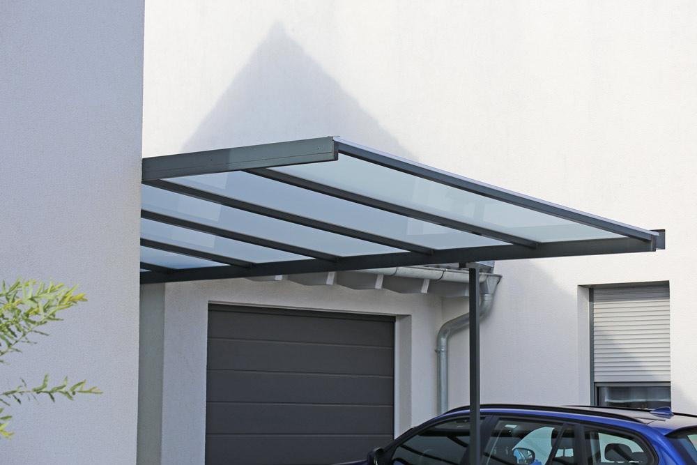 Metallbau - Konstruktionen Metallbaufachbetrieb Stotzard